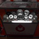 НПК «Абразивы и Шлифование» постоянный участник выставки «Металлообработка»