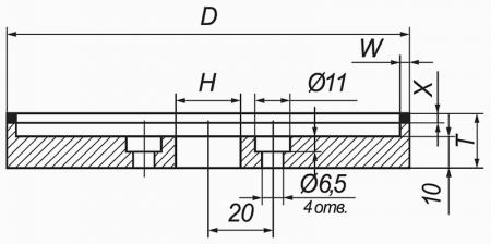 1K222 (6A2)