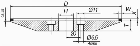 1K222 (4A2-20)