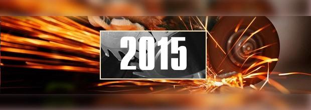 16-я международная специализированная выставка «Металлообработка 2015»